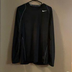 Nike Pro Dri- Fit Training Shirt
